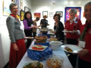 Holiday Luncheon 2