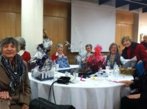 Holiday luncheon 3