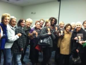Book Groups Loves Sonja!